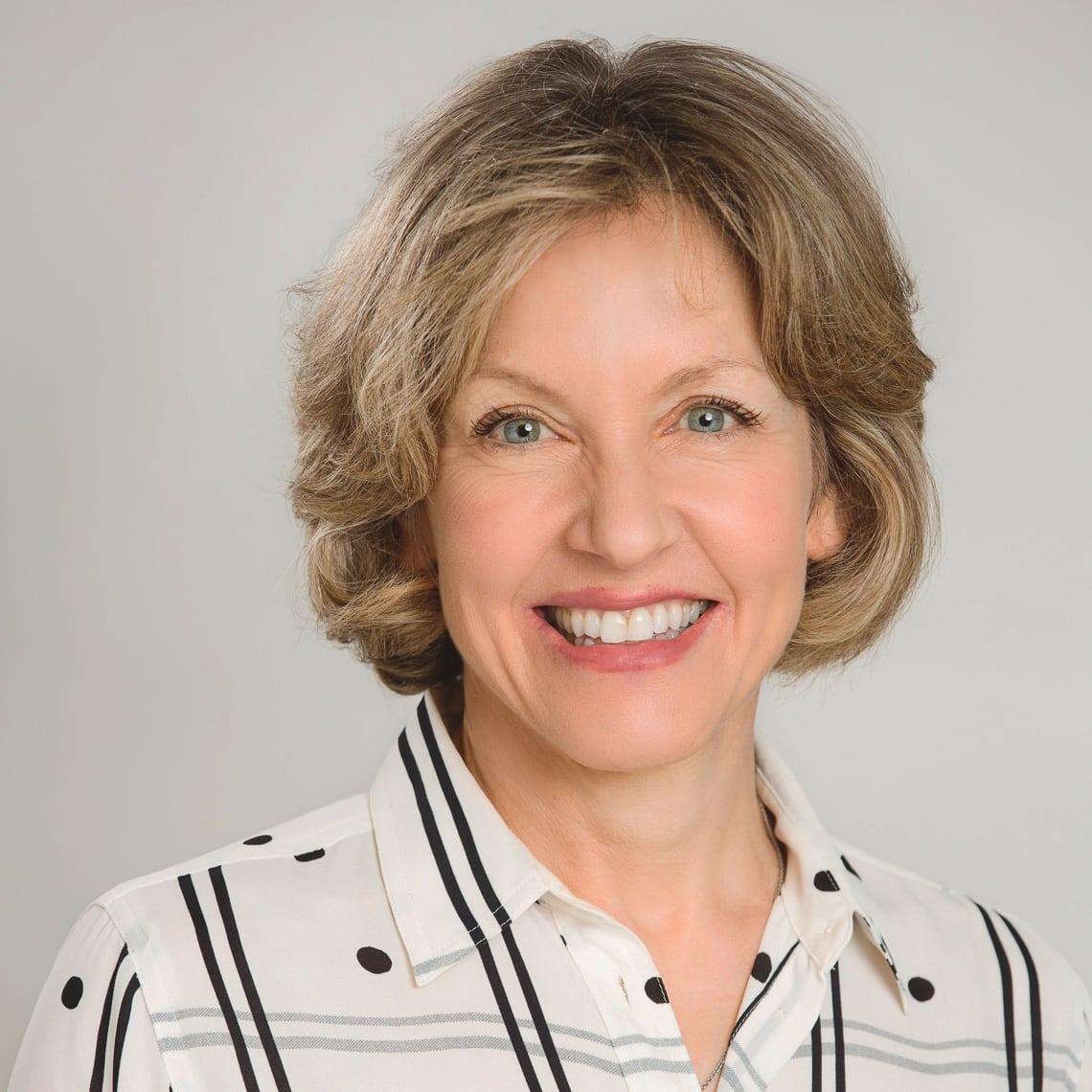 Frances Flanagan counsellor